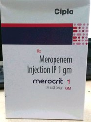 Merocrit 1mg