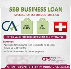 Loan Advisory Services