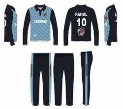 Fashion stories Sports Cricket Kits