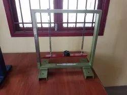 Static And Dynamic Balance Apparatus