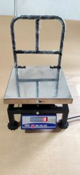 Bench Scale Weighing Machine