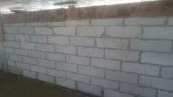 Wall AAC Blocks