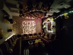 Birthday Balloons Decorations