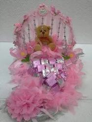 Trousseau Gift Packing Classes, Tray Decoration Done On Orders Fancy Gifts Decoration