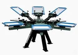 Smooth Silk Screen Printing Services