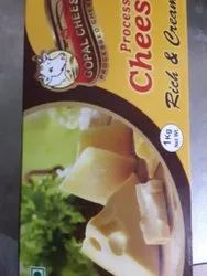 PROCESSED CHEESE 1KG BLOCK