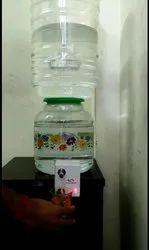 Transair Touchless  drinking  water dispenser