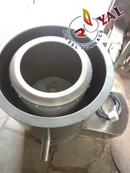 Namkeen Oil Dryer Machine