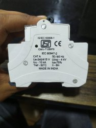 L And T Switchgears