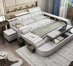 Bedroom Furniture, Size: Cal King