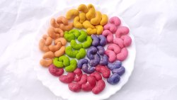 Kerala 1kg Flavoured Cashew Nuts, Packaging Type: One Kg Packing