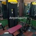 Ansonsports rowing machine