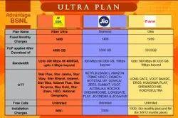 Bsnl Bharat Fibre Fastest Wifi