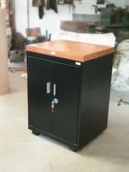 Industrial Tool Cabinet