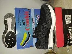 Men Combit Shoes, For Holsale, Size: 6x10