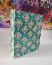 500pcd Standard Gift Paper Bags, 300gsm, Capacity: 2kg