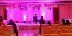 Kk Stage Decoration, Lucknow