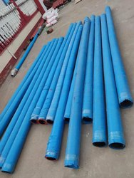 5 Inches Eaton Concrete Delivery End Hose, 130 Bar