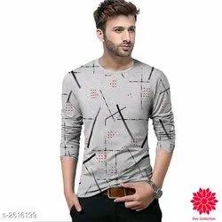 Men stylist tshirt