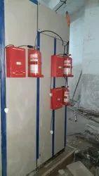Fk-5-1-12/ kotone/ novec1230 gas based fire suppression system