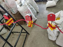 Wire Rope Cable Trolley