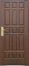Brown Laminated Doors, For Home
