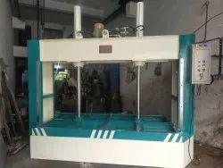 HydraulicWooden Door Cold Press Machine