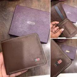 Branded Wallets