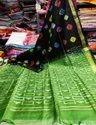 Kota Shibhori Printed Sarees