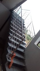 SSM76 Stainless Steel Staircase Railing