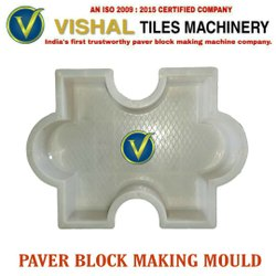 Kachhua Paver Block Mould