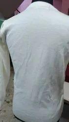 Royal Uniform Deffodil White Sweater