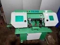 TM175 Tejas High Speed Metal Cutting Bandsaw Machine, Capacity: 175 Mm (7inch)