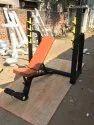 Olympic Multipurpose Bench