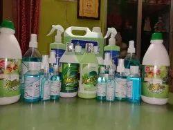 水化学白色液体苯基,瓶,包装尺寸:500毫升