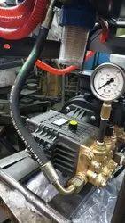 Jetting Pressure Washer Pump Repairing Service