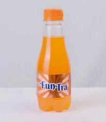 Fun-tra 200ml - Orange Flavour