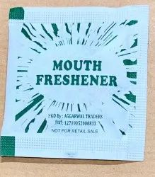 Aggarwal trader Papper Mouth Freshener, Packaging Size: 4gram