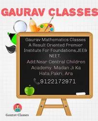 Online Coaching Classes