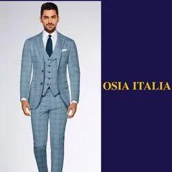 3 Pc Suit For Men