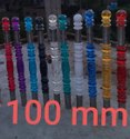 Acrylic Master piller 100mm