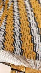 Sheet Rock Gypsum Boards