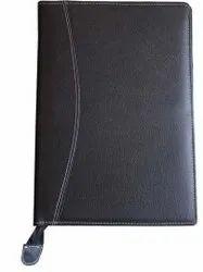 Leather Agreement Folders