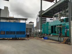 Portable Generator Load Tester