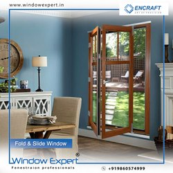 ENCRAFT Fold n slide Window