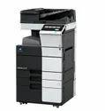 Bizhub C558 Konica Minolta Photocopy Machine