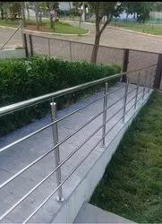 SSM86 Stainless Steel Staircase Railing