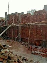Commercial Building Residential Area Civil Construction Services delhi ncr