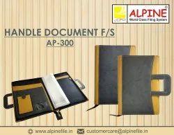 Handle Document Bag