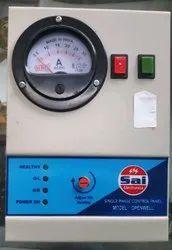 Open Well Submersible Starter